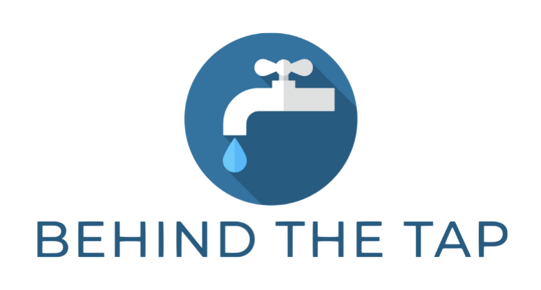 Behind the Tap Web Logo